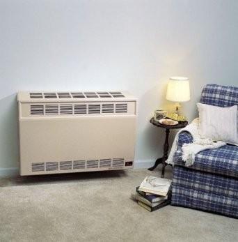 Empire Dv35 Direct Vent Heater