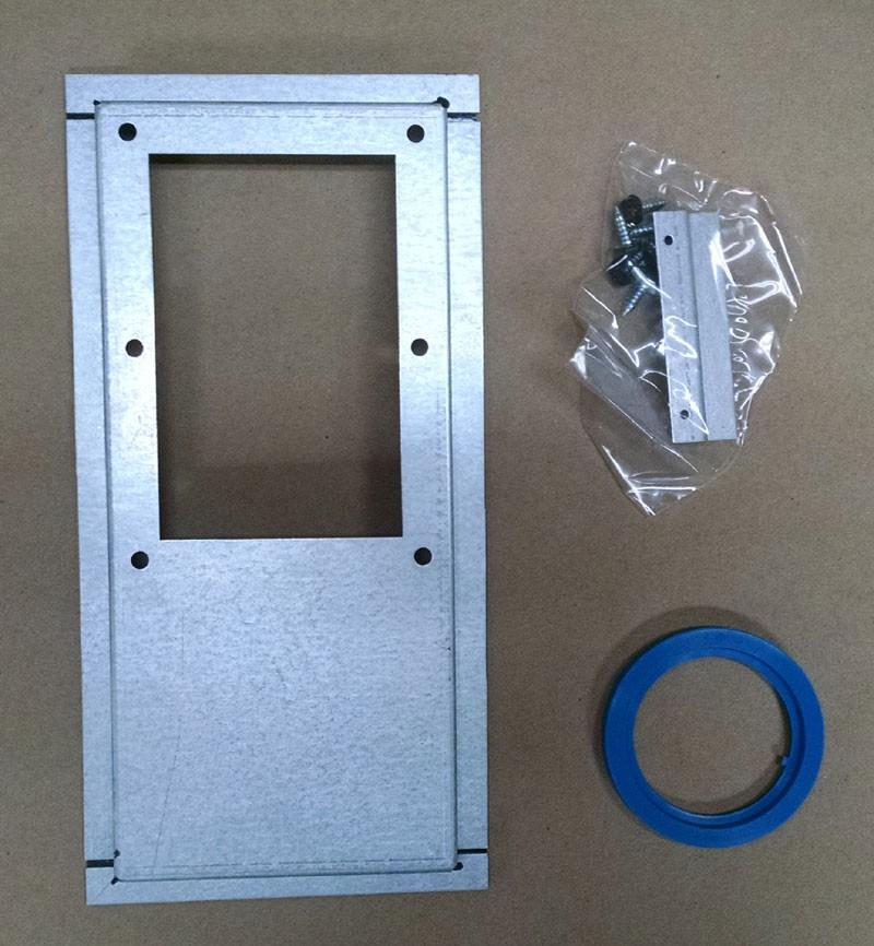 Empire Ultrasaver PVSA1 Fresh Air Intake Kit