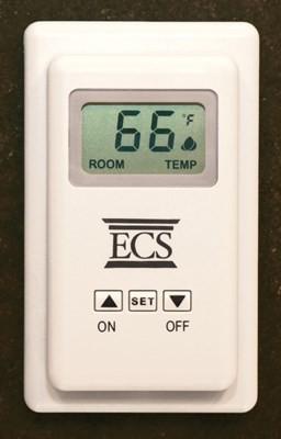 Empire TRW Wireless Wall Thermostat