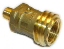 Mr Heater F273791 Tank Thread Adapter