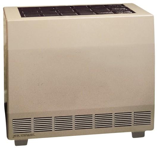 martin propane direct vent heater manual