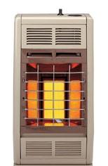 Empire SR10 Vent Free Heater