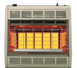 Empire SR30 Vent Free Heater