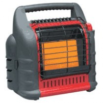 Mr Heater MH18B Big Buddy Heater