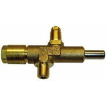 Mr Heater F273116 Safety Shutoff Valve with Orifice