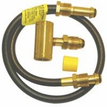Mr Heater F273737 Two Tank Hookup Kit