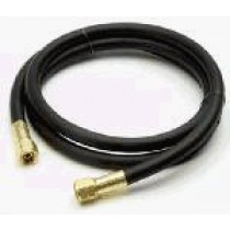 Mr Heater F276148 5' Propane Hose (9/16 Fittings)