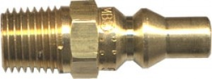 Hansen/MB Sturgis 5LP High Pressure Quick Connect Plug