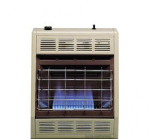 Empire BF30 Vent Free Heater