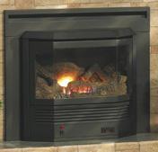 Fantastic Empire Mantis 93 Efficient Fireplace Beutiful Home Inspiration Aditmahrainfo