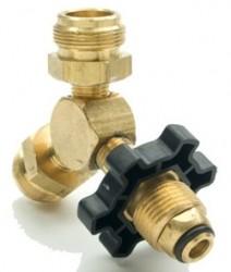 Mr Heater F271715 Propane Y Adapter Splitter