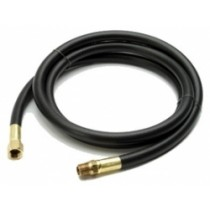 "15 Foot 1/4"" Propane Hose"