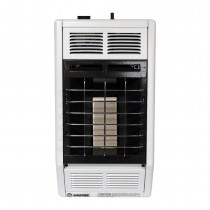 Empire SR10T Vent Free Heater White