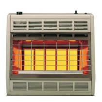 Empire SR30T Vent Free Heater