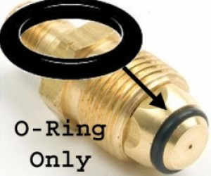 Mr Heater POL O-Ring Replacement (O-Ring Only)