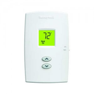 Honeywell PRO1000 Digital Thermostat