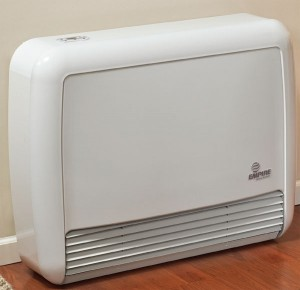 Empire Ultrasaver 90 PVS-18 High Efficiency Heater 17.5K BTU's