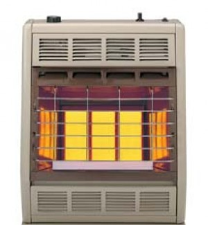 Empire SR18 Vent Free Heater